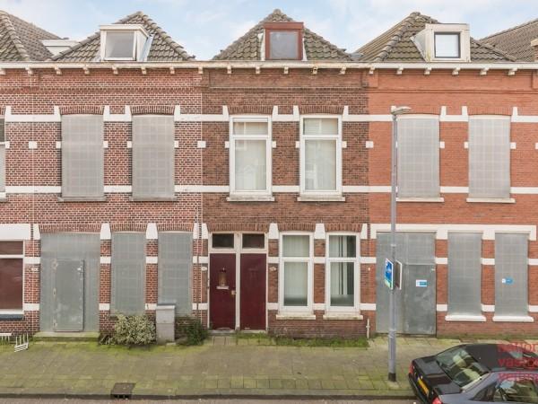 2e Carnissestraat 30 Rotterdam