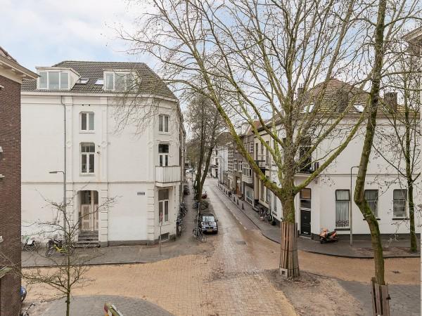 Driekoningendwarsstraat 48-50 Arnhem