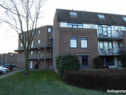 Schepen Ringenberghstraat 36 Arnhem