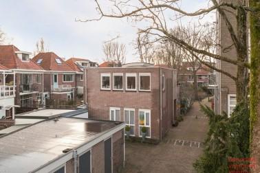 Dr. C.W.H. van Raaltenpark 56 Zaandam