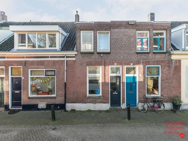 Roggestraat 13 Tilburg