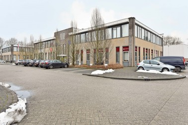 Jean Monnetpark 55 Apeldoorn