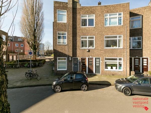 Nassauplein 39 B  Groningen