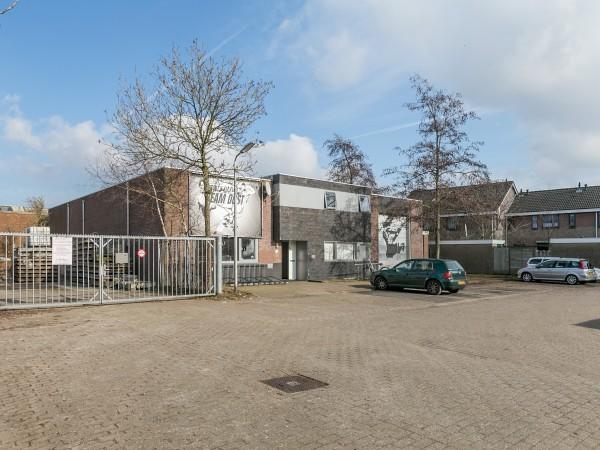 mariahof 6 Leeuwarden