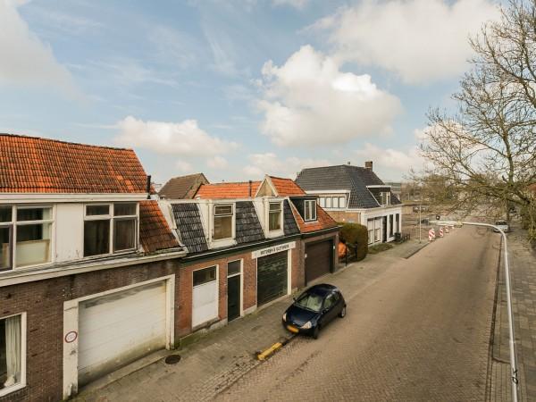 Oldegalileën 171 en 173 Leeuwarden