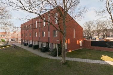 Frans Naereboutstraat 10 Dordrecht