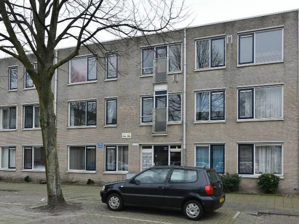 Kobelaan 46 Rotterdam