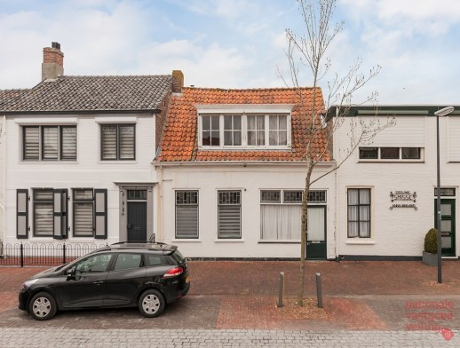Voorstraat 7 Wissenkerke