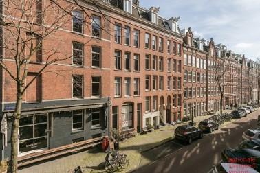 Da Costastraat 39 O  Amsterdam