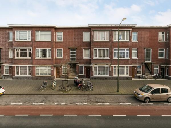Driebergenstraat 198 Den Haag