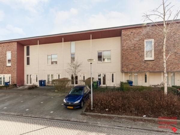 Brancusistraat 34  Almere