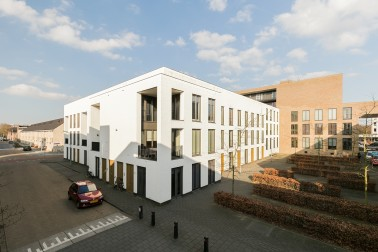 Voltastraat 106 's-Hertogenbosch