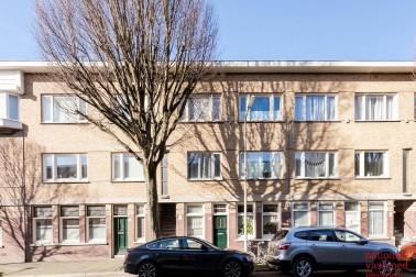 Pasteurstraat 89  's-Gravenhage