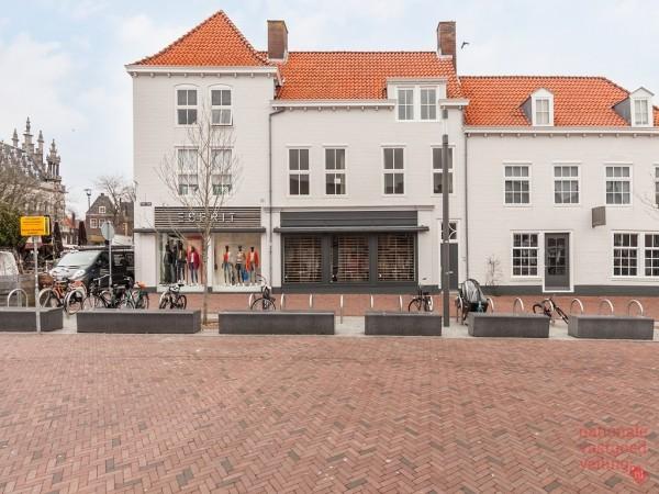 Plein 1940 huisnummer 1 Middelburg