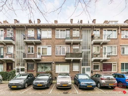 Fazantstraat 156a Rotterdam