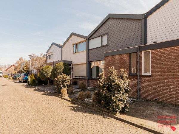 Johannes Vermeerstraat 4 Axel