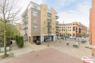 Willem-Alexanderstraat 5 en 5 A Nijverdal