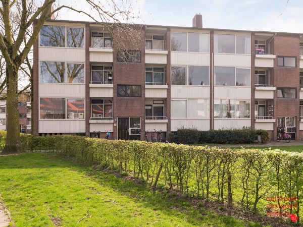 Bernhardstraat 43 Wageningen