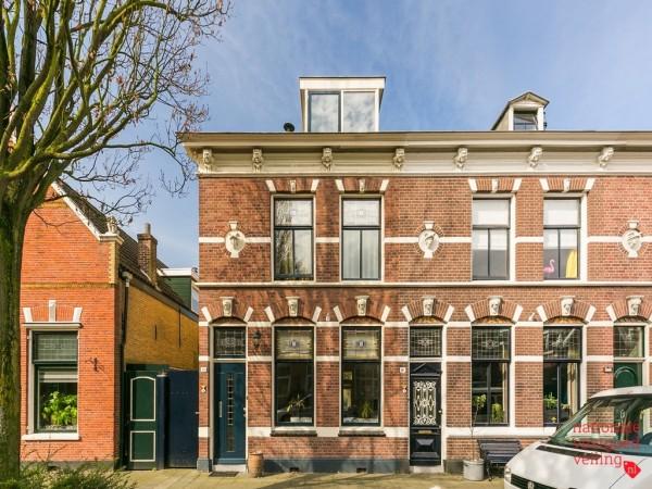 Wilhelminastraat 20 Vlaardingen