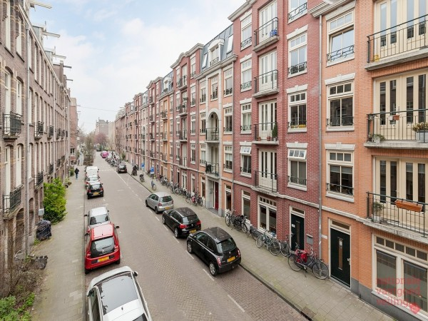 Rustenburgerstraat 144 A 13 Amsterdam