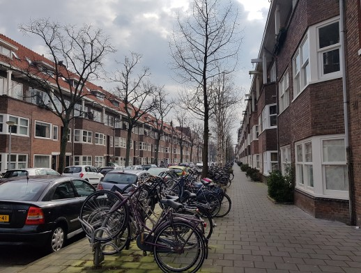 Orteliusstraat 316 en 318 Amsterdam