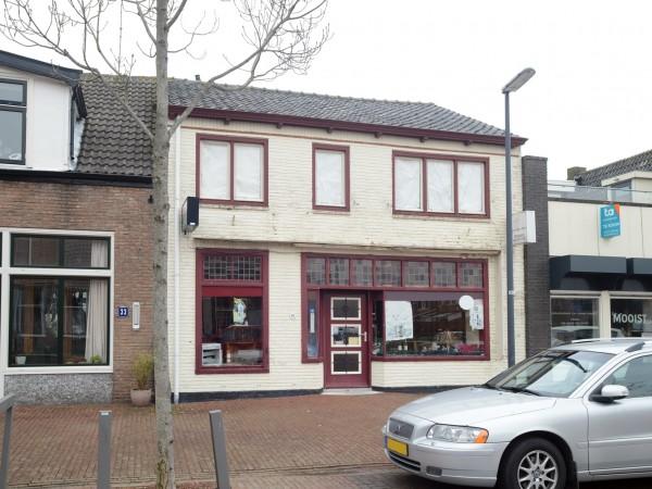 Voorstraat 35 Wissenkerke