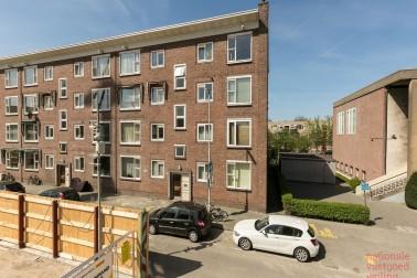 Van Swietenlaan 3D Rotterdam