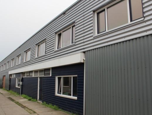 Schipholweg 973, 979 A, B en C Boesingheliede