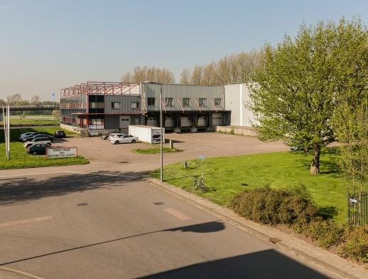 Vareseweg 1 Rotterdam