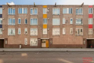 Barbusselaan 255 Amsterdam