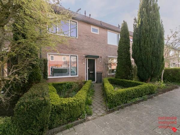 Prinsesseweg 20  Appingedam