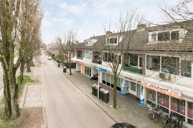 Kepplerstraat  Zaandam