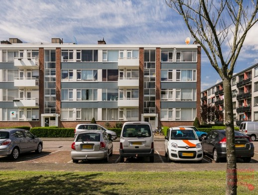Socratesstraat 309 Rotterdam