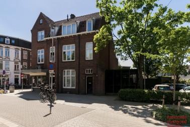 Adriaen van Ostadelaan 13  Utrecht