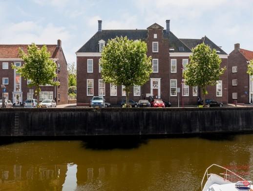 Dwarskaai 2F Middelburg
