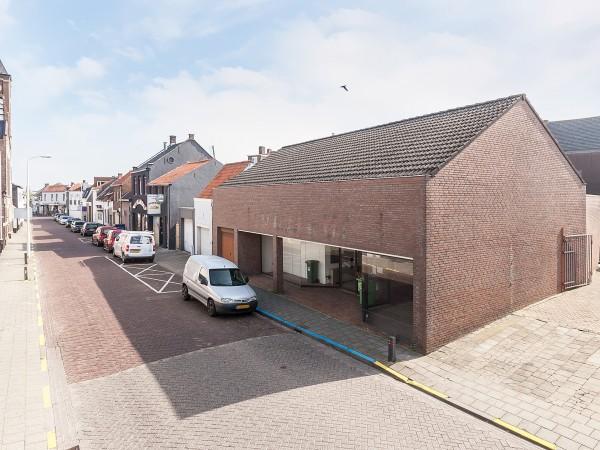 Kerkdreef 22-24/Noordstraat 33 Axel