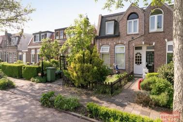 Slaperdijkweg 50 Haarlem