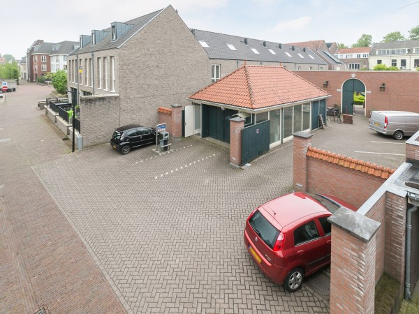 Tuinweg ong en Tuinweg 16 Oisterwijk