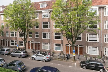 Curacaostraat 107 3 Amsterdam
