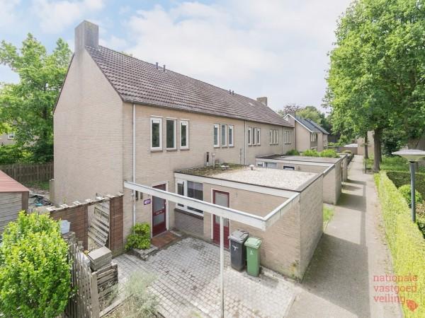 Kruidenhof 7 Schaijk