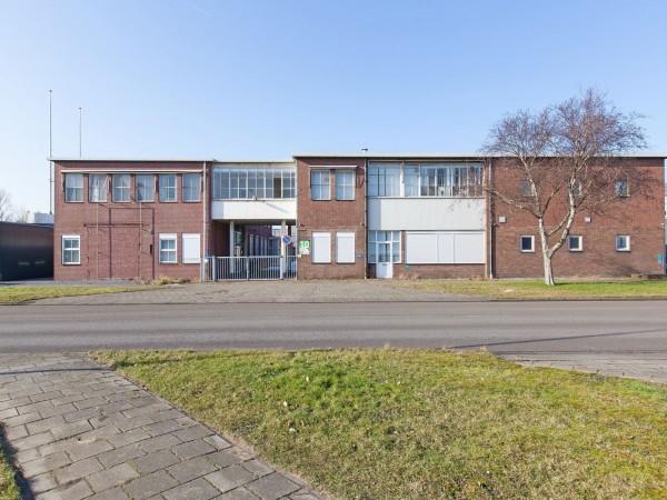 Staalstraat 10 Velsen-Noord