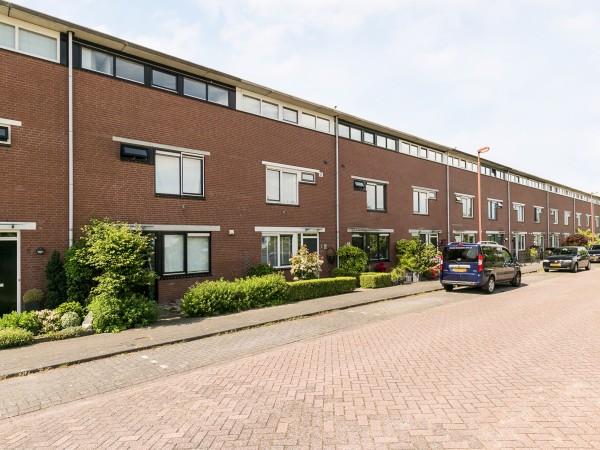 Willem Klooshove 6 Nieuwegein