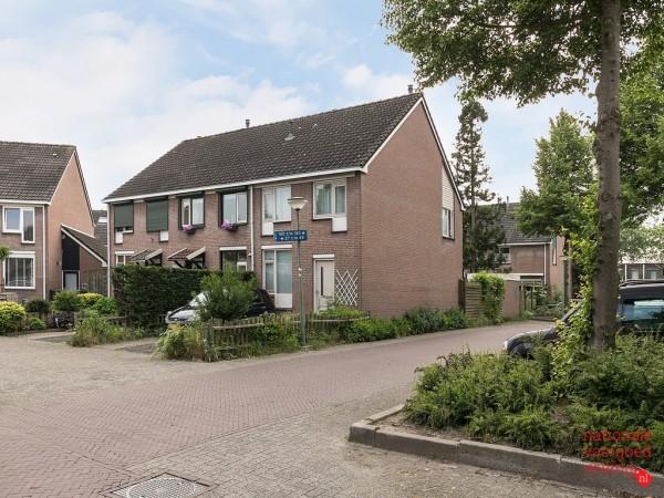 Cannenburg 27 Dordrecht