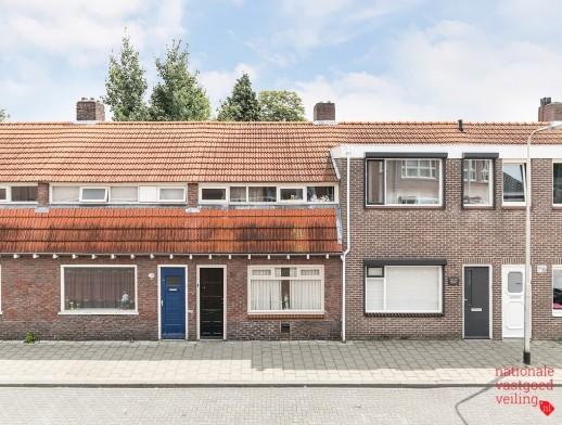 Pastoor Smitsstraat 54 Tilburg