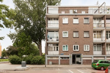 Galjootstraat 27D Rotterdam