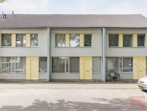Haydnstraat 76 Tilburg