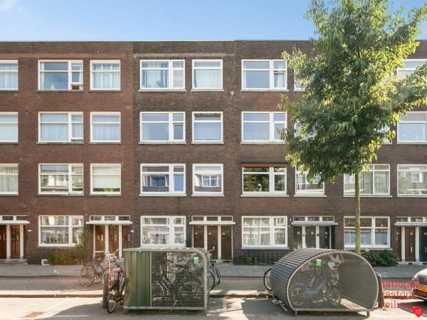Willem Buytewechstraat 122B Rotterdam