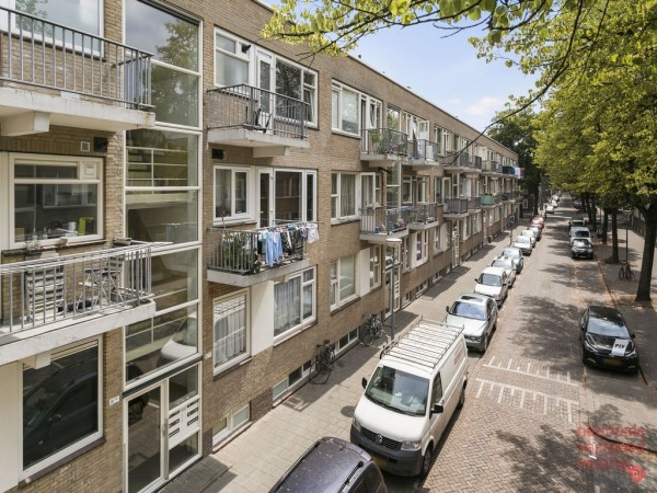 Walchersestraat 16c Rotterdam