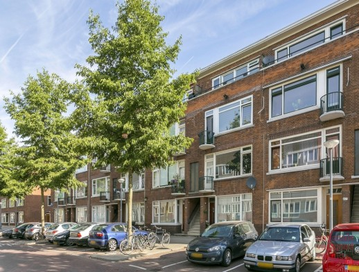 Frans Bekkerstraat 89C Rotterdam