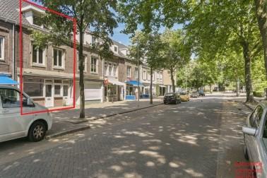 Tinelstraat 18 en 18A Eindhoven
